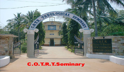 COTR Theological Seminary