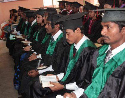 Bachelor of Theology