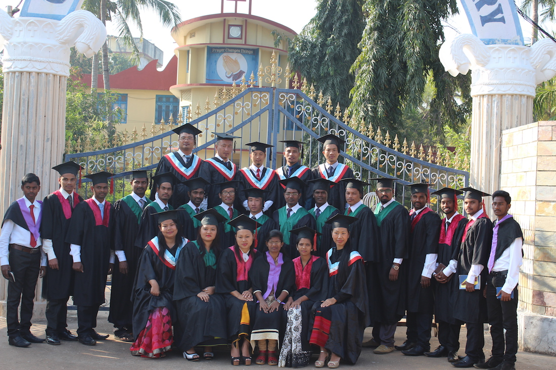 Best Christian Bible College In INDIA - COTR Theological